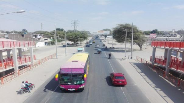 transporte Piura