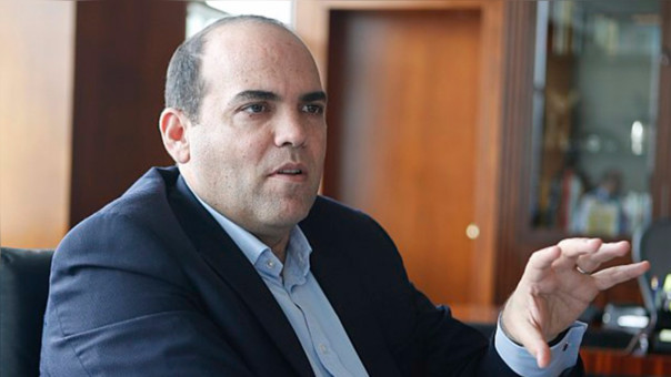 Fernando Zavala