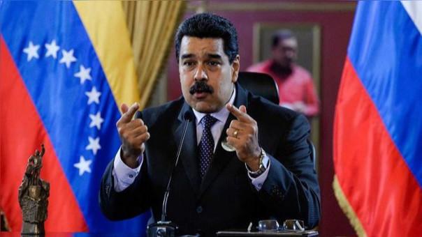 Gobierno de Nicolás Maduro despedirá a funcionaros que firmaron solicitud de revocatorio