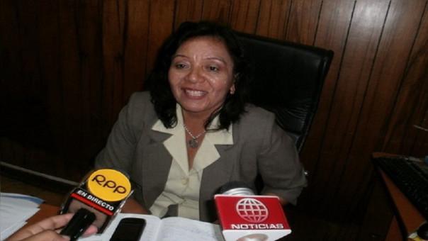Zoila Uriarte