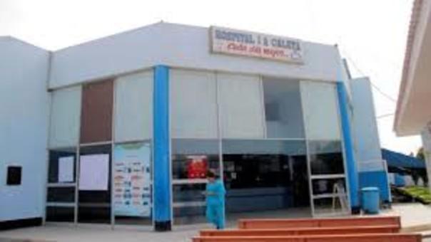Hospital de Chimbote