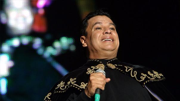 Artistas de toda Latinoamérica se rindieron ante el talento de Juan Gabriel.
