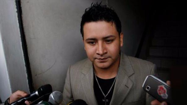Ronny García