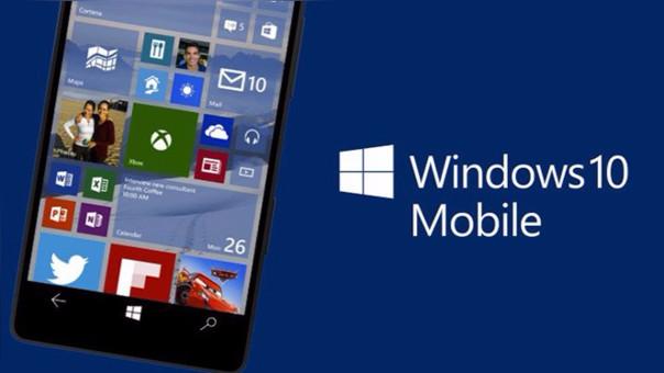 Los móviles con Windows 10 Mobile representan menos del 1% del mercado mundial.