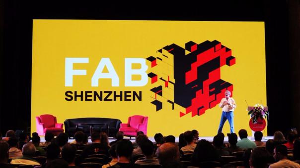 Fab12 en Shenzhen
