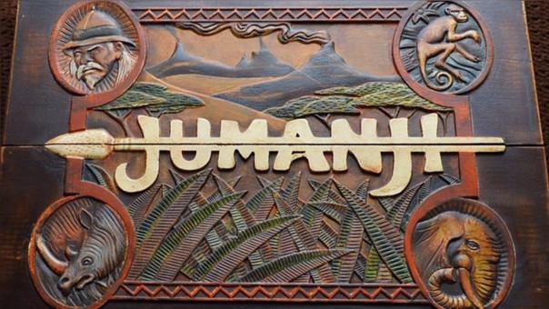 Jumanji: todos los detalles del remake