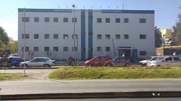Centro de Medicina Legal