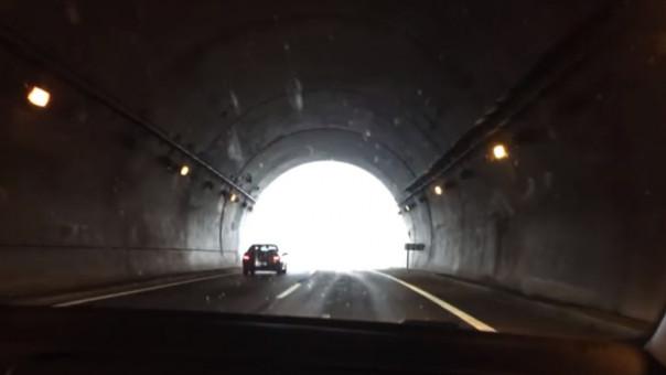 Túnel de España