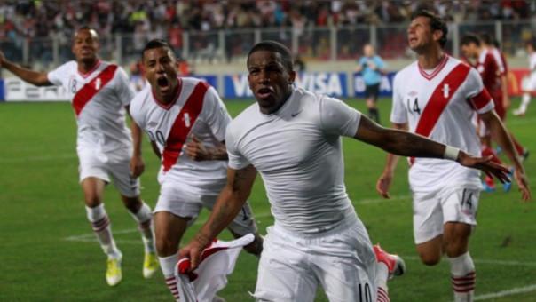 Así le iba a Perú en la era Markarián en 7 partidos disputados