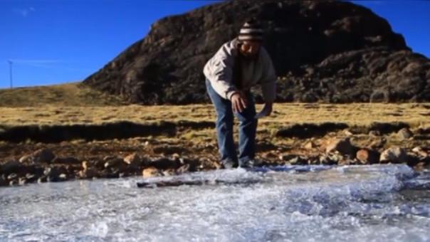 Invierno se prolonga en Arequipa