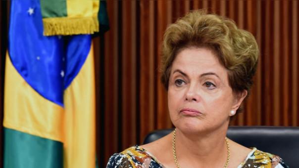 Dilma Rousseff apeló su destitución ante Tribunal Supremo de Brasil