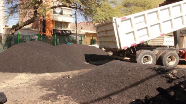 La comuna piurana asumirá con recursos propios a través de gestiones la compra de nuevo material.