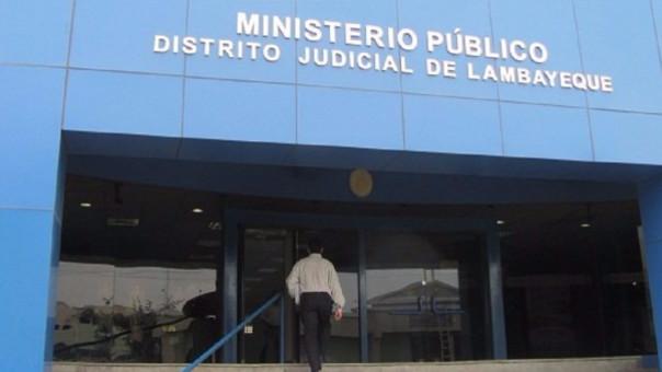 Ministerio Público de Lambayeque