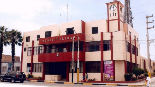 Municipalidad de Pimentel