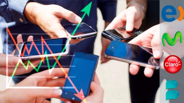 Desde que se instauró la portabilidad los usuarios pueden cambiar de operador con el mismo número.