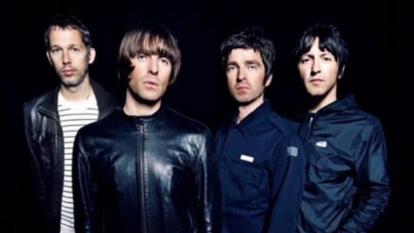 Oasis: crecen rumores de reunión de la banda