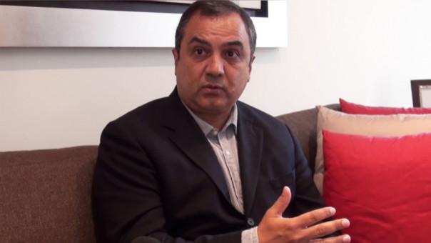 Exviceministro Carlos Oliva: Proyecto de Presupuesto 2017 es responsable y neutro.