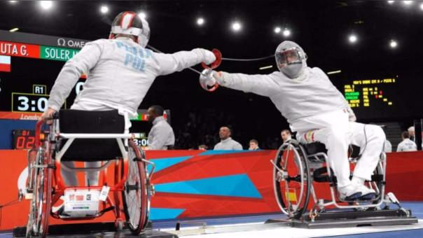 Juegos Paralímpico Río 2016