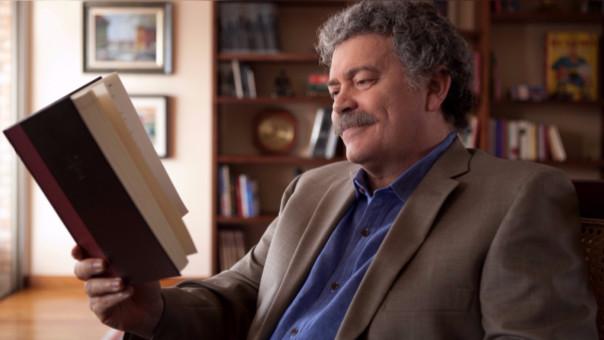 Walter Risso dará una conferencia sobre su último best seller Maravillosamente imperfecto, escandalosamente feliz en el auditorio del Pentagonito.