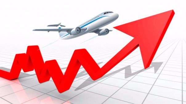 Brasil es el país más competitivo en lo que se refiere a precios de pasajes.