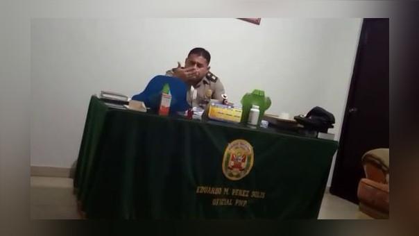 Comisario