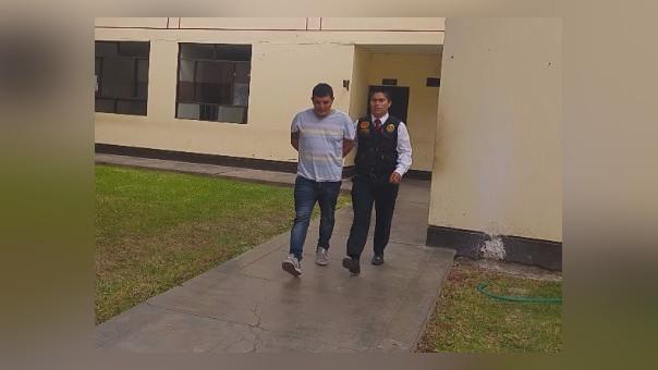 Trujillo: chantajista pedía S/ 3 mil para no difundir videos íntimos