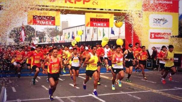 Una maratón requiere una preparación especial.