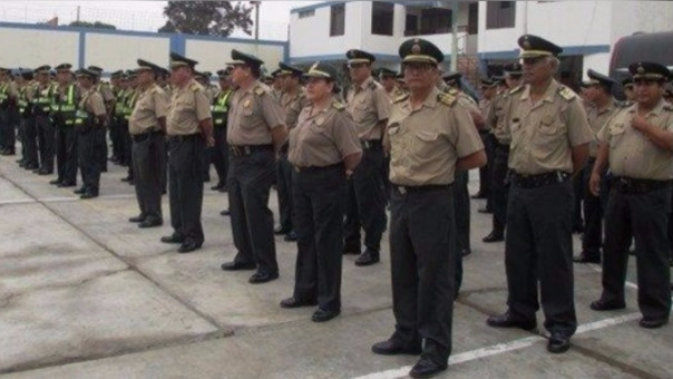 Inseguridad ciudadana: déficit de policías golpea a La Libertad