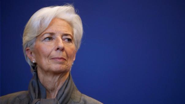 Christine Lagarde del FMI será juzgada en diciembre