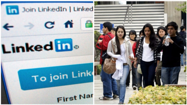 Empleo LinkedIn