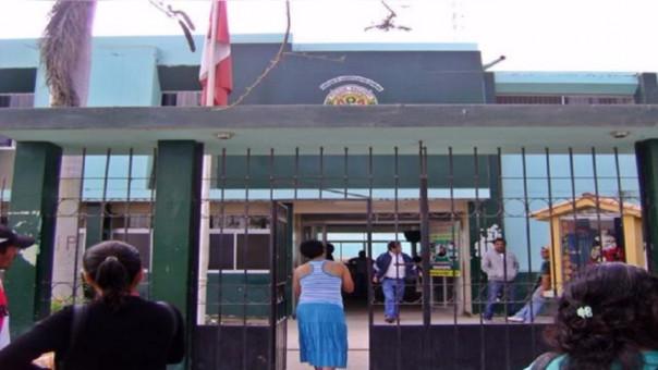 Capturan a extorsionador en Chiclayo