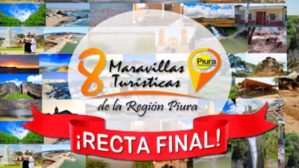 Los ganadores del concurso se dará a conocer, en ceremonia, el próximo 23 de setiembre.