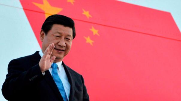 El presidente Pedro Pablo Kuczynski se reunirá este martes con el mandatario chino Xi Jinping.