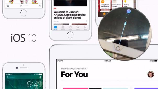Usuarios tienen que sincronizar sus dispositivos con una computadora con iTunes.