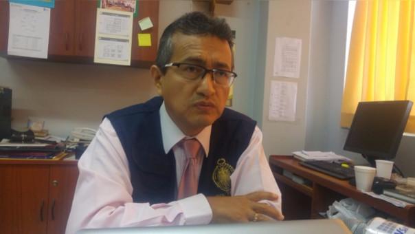 Fiscal de Prevención del Delito, Armando Ortiz, advirtió que municipios no estarían realizando labores de fiscalización.