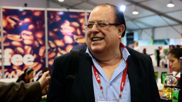 Julio Velarde