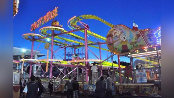 Juliaca Fiscalia Ordena Desinstalar Juegos Mecanicos De Feria Rpp