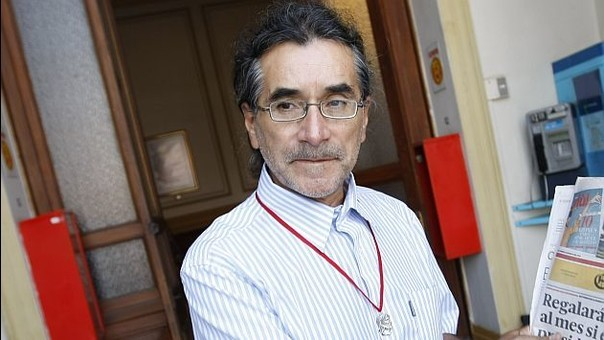 Gobernador Regional de Áncash, Waldo Ríos Salcedo