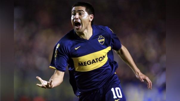 Integrante del equipo ideal de toda la historia de la Copa Libertadores de América.