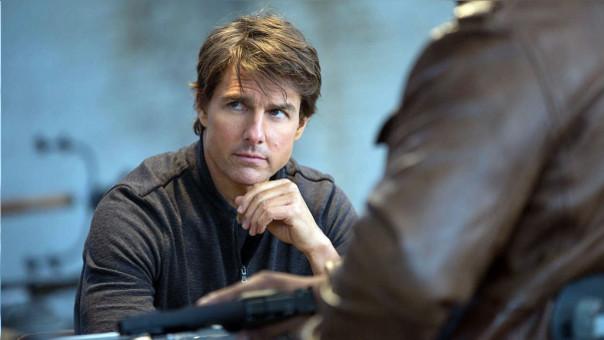 Tom Cruise regresará como el agente Ethan Hunt