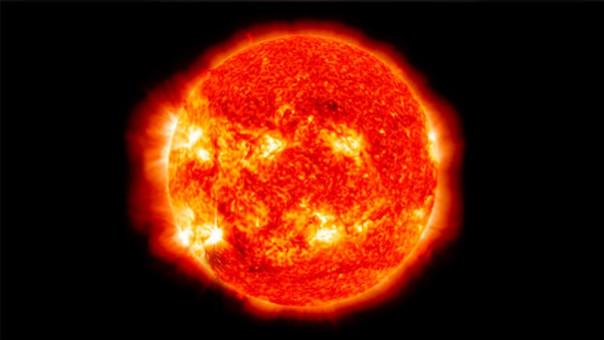 El Sol elevará la temperatura de la tierra y hará que los océanos se evaporen.