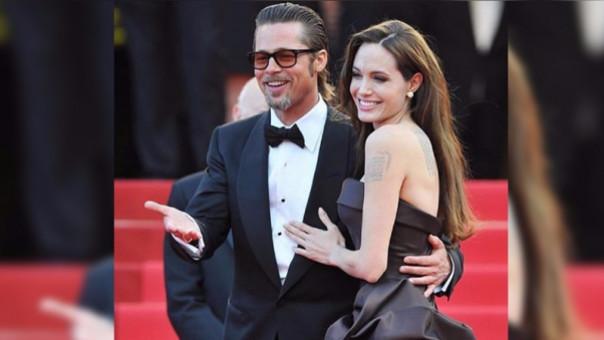 Brad Pitt rompió el silencio y habló sobre la separación