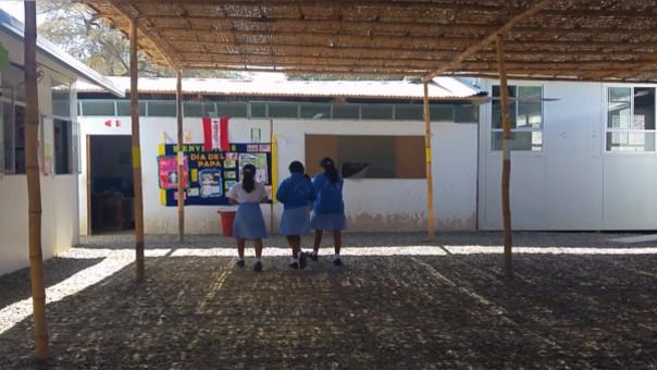 Cabe indicar que los casos de hostigamiento sexual a escolares en la región a la fecha suman 33.