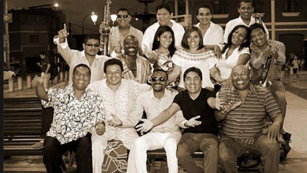 Cosa Nuestra de Tito Manrique en carrera por el Grammy Latino