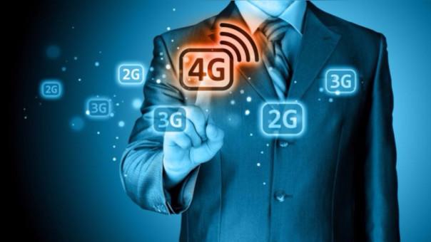 Conoce los beneficios del 4G.