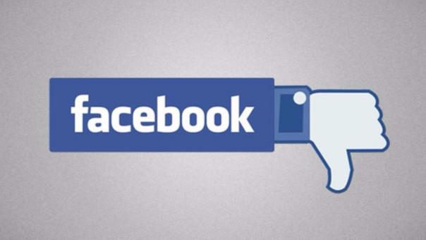 Facebook admitió haber dado, por error, cifras falsas que afectan a quienes invierten a la red social por publicidad.