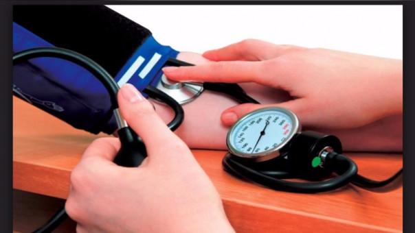 La hipertensión, un mal silencioso