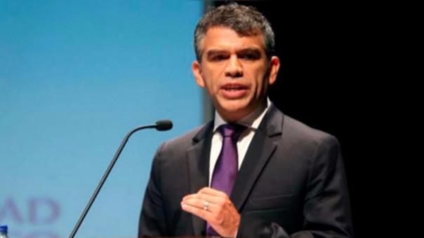 Julio Guzmán es economista y trabajó diez años en el Banco Interamericano de Desarrollo en Washington DC.