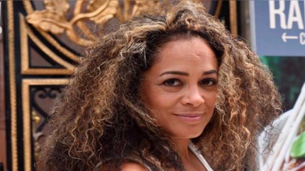 Ebelin Ortiz, protagonista de ¡Mamma Mia!