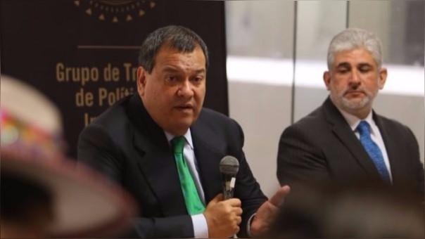 Jorge Nieto propuso que los medios difundan danzas y contenido cultural en sus programaciones.
